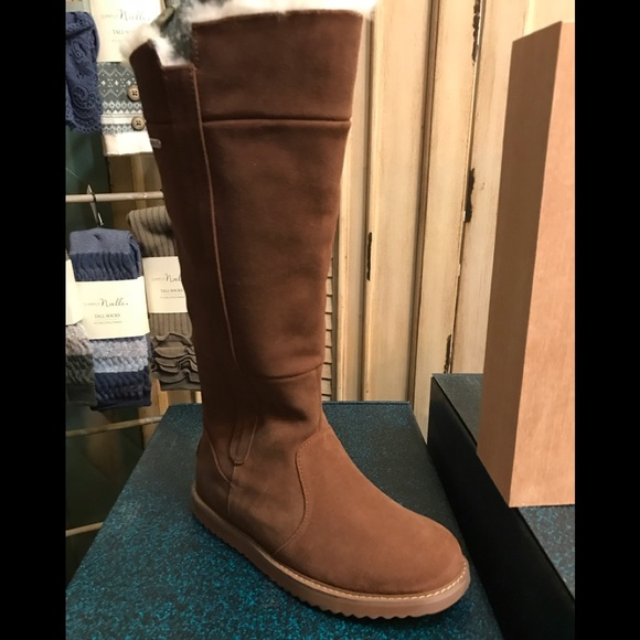 c4571dc52ce 🇦🇺Emu Australia Moonta Brown Boot, water proof Boutique
